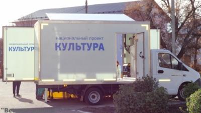 Советский поселкышто у автоклуб пашам ышташ тӱҥалеш