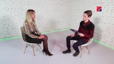 Интервью с куратором «Трогательной выставки» Анной Степановой